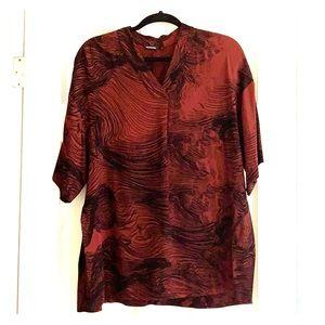 Marimekko blouse